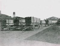 lumber company ohio